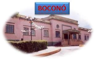 Bocono